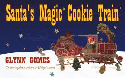 New Christmas Book!